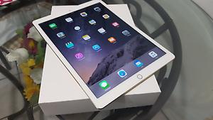 "iPad Pro 12.9"" 4G 128GB +Apple Pencil Coopers Plains Brisbane South West Preview"