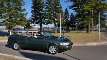 AS  SEEN ON TV. Be part of episode 2. 1998 Saab 900 Convertible Bexley North Rockdale Area Preview