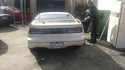 300zx Z32 NA manual slicktop 180rwkw Vermont Whitehorse Area Preview