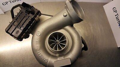 BMW 530d 730d xd E60 758351-0024 197/231/235 360+bhp Hybrid Turbo GTX Billet