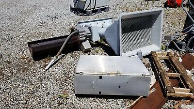 Whelen Wsp4000 Series Warning Siren 4 Cell Speaker