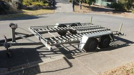 Trailers for sale or hire Golden Grove Tea Tree Gully Area Preview