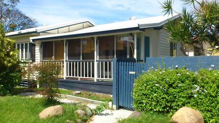 Cute 3 bedroom house for rent in Margate, Redcliffe
