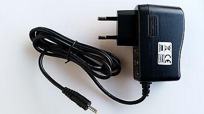 Netzteil für viele MP3 Player und CD-Player (5V/2A, Stecker 3,5 x 1,35 mm)