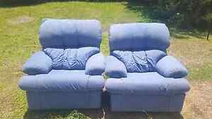 FREE recliners Fern Bay Port Stephens Area Preview