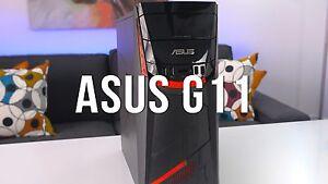 Amazing gaming desktop package - i7, nvidia gtx 1060, 16gb ddr4