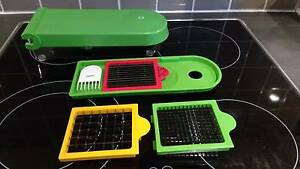 Fruit & vegetable slicer Wollstonecraft North Sydney Area Preview