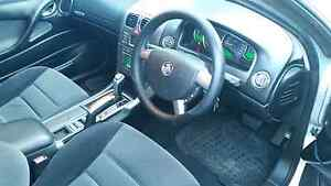2003 Holden Commodore Vy Berlina wagon Kings Park Blacktown Area Preview