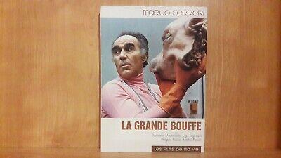 La Grande Bouffe DVD