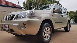 Nissan X-trail with 5 mth rego & RWC Wynnum West Brisbane South East Preview