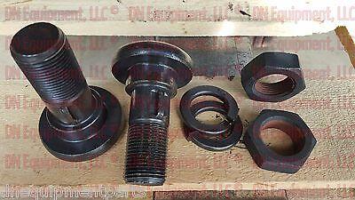 Replacement Rotary Cutter Blade Bolt Kit John Deere Wp7919