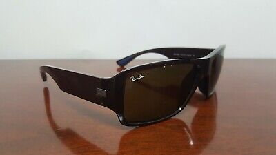 Ray-Ban Sunglasses RB 4199 Made in Italy