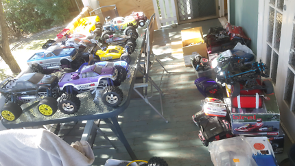 WANTED TO BUY YOUR OLD UNWANTED RC STUFF CASH PAID