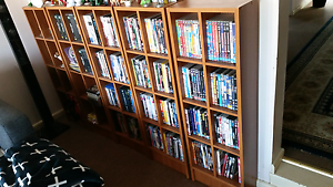 Bookcases / Bookshelves Kingswood Penrith Area Preview