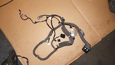 Ford Focus passenger door wiring loom 2011-17 F1ET - 14K138 - CDE