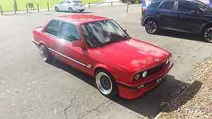 *NEED GONE* BMW e30 318is Gawler Gawler Area Preview