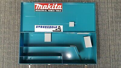 Makita 154609-1 Steel Tool Case Sawzall Case For Jr3070ct Others