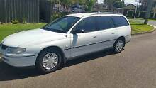 2000 Holden Commodore Wagon Executive VT II Auto Picnic Point Bankstown Area Preview