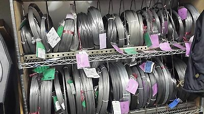 Inconel X750 Wire Size .006 .15mm 20 Feet High Quality Inconel Spring Wire