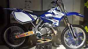 Yamaha yz250 2006 Thornlie Gosnells Area Preview