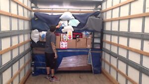 Most RELIABLE MOVERS STARTING HFX-MONCTON APRIL 23 discount rate