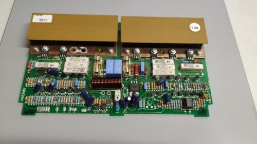 Lab Gruppen A04B-F01 output pcb NEW