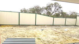 Sheds roofing Fencing Perth Perth City Area Preview