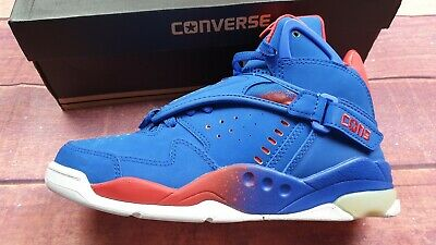 CONVERSE 'AERO JAM' Basketball Trainers Size: UK 7 US 8 EUR 41 NEW WITH BOX