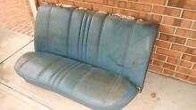 HQ Kingswood sedan REAR seat - Premier Monaro Belmont statesman Kidman Park Charles Sturt Area Preview