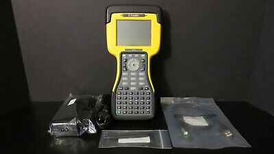 Trimble Tsc2 W Survey Controller New Charger New Data Cable New Stylus