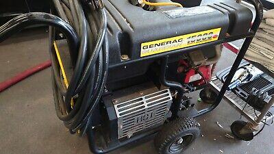 Generac Guardian 15000 Watt Generator