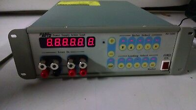 Fast Auto Electronic Fa-1200 Power Supply Active Load Used