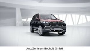 Mercedes-Benz GLS 600 MAYBACH 4M PANORAMA/DESIGNO/MBUX/23First