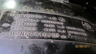 Used Bristol H2ng144gpdf Compressor