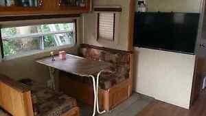 26 Ft caravan , ensuite, solar, batteries camping package Warners Bay Lake Macquarie Area Preview