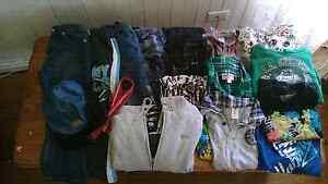 Boys Clothes size 5/6 Melton South Melton Area Preview