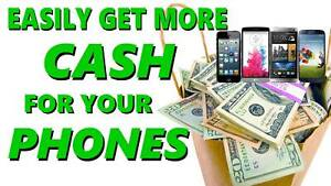 cash for iphone xs max / new used broken phones best buy rate Surfers Paradise Gold Coast City Preview