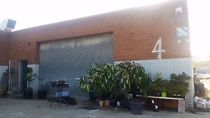 Large shed for rent Hillsdale Botany Bay Area Preview