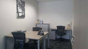 3 Workstation Office Space