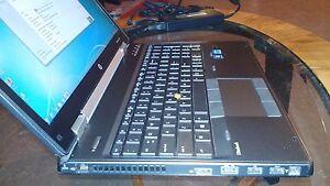HP EliteBook 8570w 15