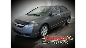 Honda Civic Sedan SE 2011