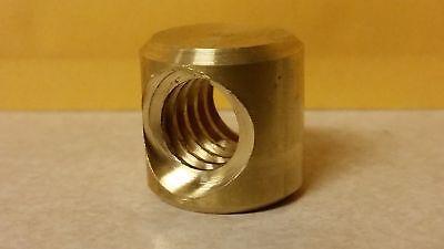 Atlas Shaper S7-36 Tool Post Feed Nut