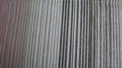 Rustikale Tischdecke -  traumhafte Farbgebung -  Maße: 130 x 170 cm