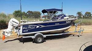 2012 Bluefin 5.00 Weekender Runabout Lonsdale Morphett Vale Area Preview