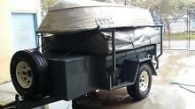 Austral Off Road Camper Trailer Thomastown Whittlesea Area Preview