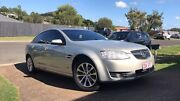 2011 Holden commodore Oxenford Gold Coast North Preview