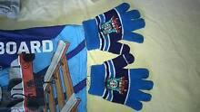 Gloves Thomas the Tank Engine kids size 3-5 Miranda Sutherland Area Preview