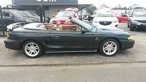 1998 Ford Mustang Convertible Warragul Baw Baw Area Preview