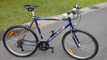 COFFS PRE LOVED BIKE'S, UPTOWN MARKETS