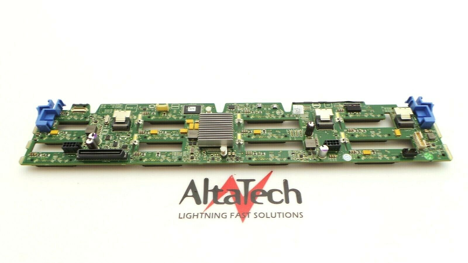 "Dell PGXHP Server Hard Drive Backplane 3.5/"" LFF 12 BAY PowerEdge R720XD"